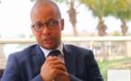 """Souleymane Jules Diop: """"Le moment est venu de mettre les intérêts de notre pays par-dessus tout"""""""