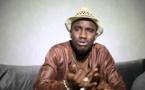 Vidéo: Walla Balago Seck s'adresse aux Gambiens