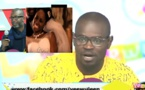 """Vidéo-Pape Cheikh à Bouba Ndour : """"Si le Sénégal gagne la coupe d'Afrique, tu vas épouser Queen Bizz"""""""
