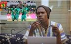 """Vidéo: Voici le marabout officiel des """"Lions"""" du Sénégal pour la CAN version """"Dudu Fait des Vidéos"""". A mourir de rire!"""