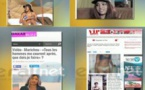 Vidéo: Infos people 2stv du 19 janvier 2017
