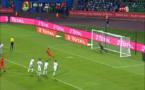 Vidéo- CAN 2017: l'Algérie menée au score par la Tunisie (0-2). Regardez!