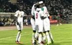Suivez le match Sénégal-Zimbabwe en direct sur www.leral.net