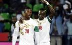 Vidéo- CAN 2017,Sénégal - Zimbabwé: Revivez les temps forts de ce match.