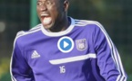 Cheikhou Kouyaté élu homme du match!