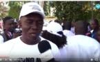 Investiture d'Adama Barro, les gambiens se prononcent