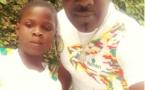 "Can 2017- Mbaye Dièye Faye et la famille Sing Sing Rythme en mode 12e Gaïndé pour supporter les ""Lions"""