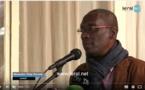 Vidéo- Mamadou Diop Decroix : ''Le Sénégal souffre d'un manque de dignité''