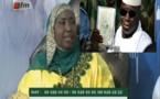 Vidéo - Adja Fatou Bintou de la Tfm en colère contre Yahya Jammeh: « Ce qu'il m'avait dit quand il nous avait reçu ». Regardez !