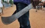 Grosse frayeur à l'usine SIPS de Pikine Guinaw-Rails : Des gangsters enturbannés et armés tentent de dévaliser un container