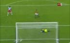 Vidéo - CAN 2017: la RD Congo ouvre le score face à la Côte d'Ivoire (1-0)  à la 9e minute