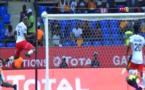 Vidéo - CAN 2017: La RD Congo double la mise face à la Côte d'Ivoire (2-1) à la 27e mn
