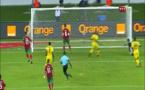 Vidéo - CAN 2017: Le Togo ouvre le score face au Maroc sur un contre à la 4e mm (1-0).