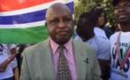 """Vidéo: Kéba Diallo, ex-maire de Kanifing Sérékunda, """"j'ai été expulsé de la Gambie...je n'ai pas vu mon fils depuis...'"""