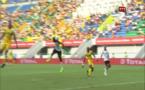 Vidéo - CAN 2017: Le Ghana ouvre le score face au Mali (1-0) à la 20e mn par Asamoah Gyan.