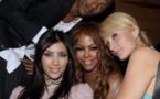 PHOTO Kim Kardashian: un vieux cliché re-publié, elle a BEAUCOUP changé