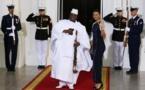 Amnistie totale accordée à Yahya Jammeh. La communauté internationale remercie la médiation du Président Alpha Condé
