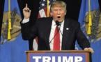 L'intégrale du discours d'assermentation de Donald Trump