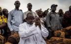 EXCLUSIF-Entretien avec le Président de la Gambie, Adama Barrow