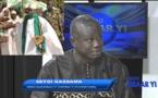 """Vidéo - Seydi Gassama sur l'affaire Yahya Jammeh: """" tout ce qu'il a volé au peuple gambien, il devra le rendre ..."""""""