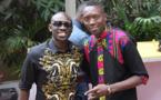 """Baye Babou (artiste gambien): """"...la Sénégambie n'est pas un vain mot"""""""