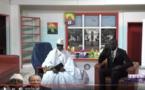 Vidéo: 2e tête-à-tête entre Yahya Jammeh et Alpha Condé dans Kouthia Show. A mourir de rire !