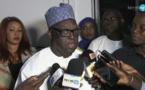 Moustapha Niasse sur la crise en Gambie et la candidature de Bathily