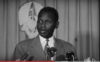 Vidéo In memoriam: Mamadou Dia parle à la presse française en France