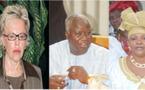 RAPPORT 2006 DE LA COUR DES COMPTES: Salif Bâ, Awa Guèye Kébé, Macky Sall..., le gouvernement de Diouf… épinglés, Pape Diop « fouillé »