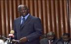 144 PARTIS POLITIQUES AU SÉNÉGAL: «Ca suffit !» décrète le ministre de l'Intérieur Chk.Tidiane Sy