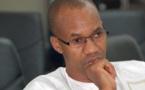 """Edito Mamadou Ibra Kane: la défaite d'Abdoulaye Bathily et l'élimination des """"Lions"""" au scanner"""