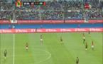 Vidéo-Finale CAN 2017: Le Cameroun revient au score à la 60e minute grâce à Nkoulou