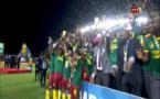 Vidéo : CAN 2017, le Cameroun sacré champion d'Afrique, Regardez!