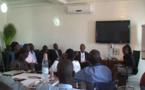 Vidéo: Abdoul MBAYE banquier et ancien premier ministre retour sur la lettre de son père feu Kéba Mbaye
