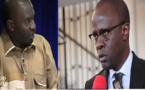 Lettre au Secrétaire d'Etat à la Communication: Mamadou Sy Tounkara liste les douze fautes d'orthographe de Yakham Mbaye