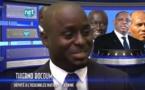 """Thierno Bocoum, invité de """"Réponses politiques"""": « Idrissa Seck n'a plus rien à démontrer, il mérite la confiance des Sénégalais »"""