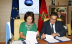 Ferme mise en garde du Maroc à l'Union Européenne (Farid Mnebhi)
