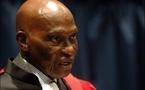 Le bilan de la réforme judiciaire de 1992 n'a pas été bon, selon Abdoulaye Wade