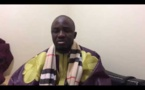 "En direct de ""Masdjid Touba"" New York USA Sermon de la prière du vendredi avec Imam Ratib Serigne Khadim Bousso"