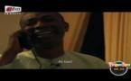 Vidéo - Souvenir : Quand Youssou Ndour recevait le Grammy Award « quel moment d'émotion ». Regardez!!