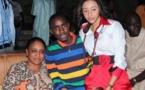 VIDEO - Saint Valentin: Le gros cadeau de Maman Diaga à son fils Wally Seck