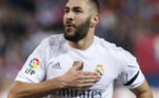 Ligue des champions UEFA: Le Real à un match des quarts de finale
