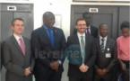 Coopération multilatérale: le Directeur de la Senelec, Mouhamadou Makhtar Cissé et la Banque européenne d'investissement signent un accord de 49 milliards de francs Cfa