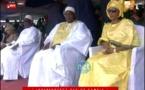 Vidéo: Adama Barrow en compagnie de ses deux épouses... Regardez!!