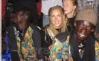 """Revivez le Grand """"Sabar"""" de Kiné Badiane, en images"""