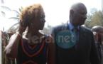 Yacine, en toute complicité avec son père Abdou Diouf
