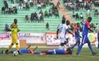 Compétition africaines: Gorée et Niarry Tally éliminées