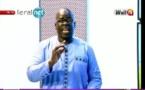 """Vidéo - Affaire de direct en Gambie de la 2stv: Sa Ndiogou clashe sévérement la Rts: """"si j'étais à la place d'El Hadji Ndiaye, """"damay porter plainte"""" RTS..."""""""