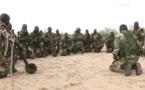 Vidéo: Regardez l'armée sénégalaise et l'armée des États-Unis, s'entraînent ensemble