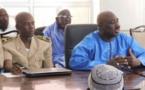 """Le Syndicat de l'administration publique réclame des """"poursuites judiciaires"""" contre Farba Ngom pour outrage au préfet de Kanel"""